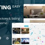 ListingEasy - Directory WordPress Theme v1.7.3