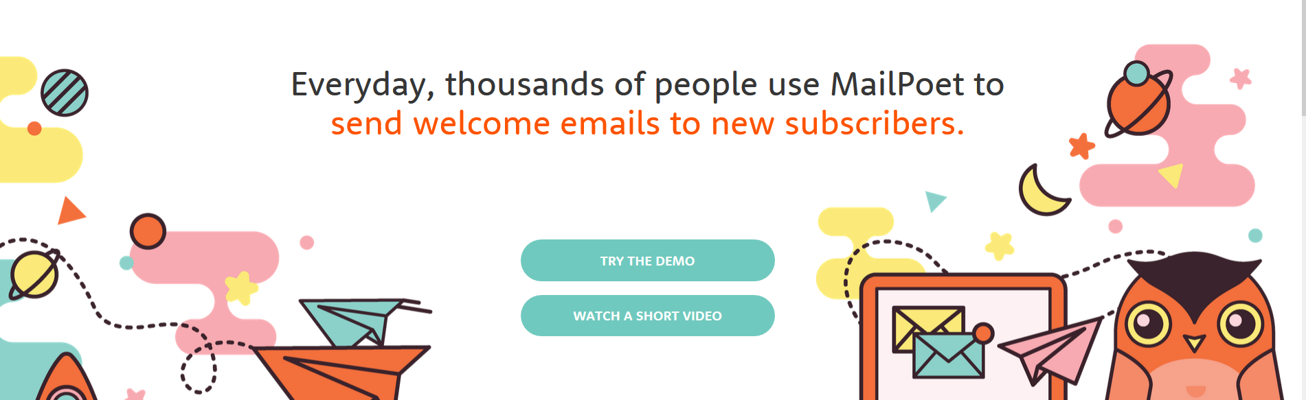 MailPoet Premium - Emails and Newsletters in WordPress v3.56.0
