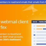 Mailbox - Webmail client for Perfex CRM v1.0l