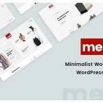 Mella - Minimalist Ajax WooCommerce WordPress Theme v1.2.19