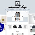 MinimalShop - MinimalShop Unique Theme For Shop v2.2