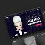 Noisa - Music Producers, Bands & Events Theme for WordPress v2.5.5 - 13 August 2020