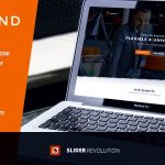 Oscend pluse - WordPress Theme v2.3.5