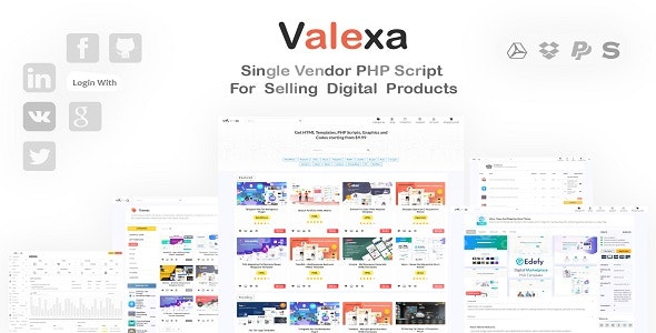PHP Script For Selling Digital Products And Digital Downloads 4 October 20