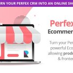 Perfex Shop - Sell your Products with Inventory Management (E-commerce module) 1.0d