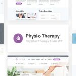 Physio - Physical Therapy & Medical Clinic WP Theme v2.4.2