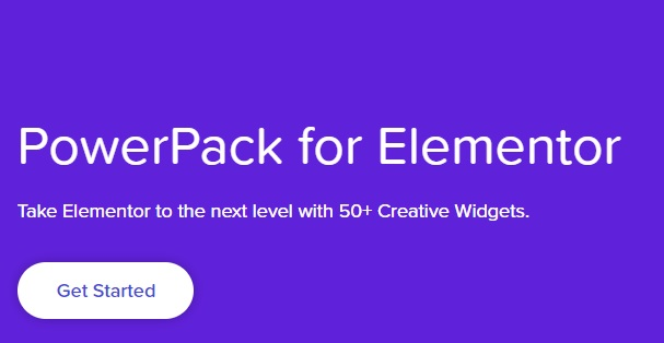 PowerPack Elements - Take Elementor to The Next Level v2.2.1 Nulled
