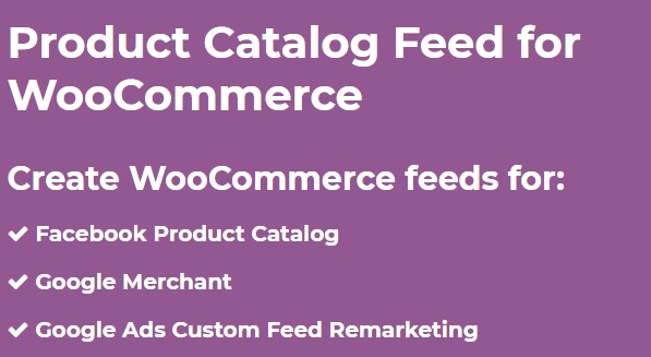 Product Catalog Feed Pro by PixelYourSite v5.0.1