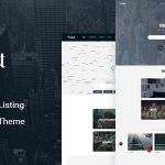 Prolisting - Directory Listing WordPress Theme v1.30