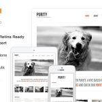 Purity - Responsive, Minimal & Bold WP Theme v4.4.9