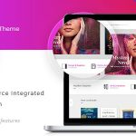 Pustaka - WooCommerce Theme For Book Store v2.11.13
