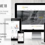 RT-Theme 18 Responsive WordPress Theme v2.3
