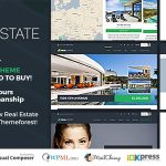 Real Estate 7 - Real Estate WordPress Theme v3.0.5