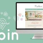 Robin - Cute & Colorful Blog Theme v7.0
