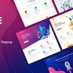 Ryse - SEO & Digital Marketing WordPress Theme v3.0.0