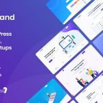 SaasLand - Multi-Purpose WordPress Themes for Saas & Startups v3.3.1