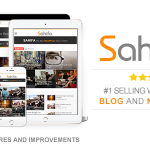 Sahifa - Responsive WordPress News / Magazine / Blog Themes v5.7.5