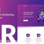 Seoaal - SEO & Digital Marketing WordPress Theme v1.0.5