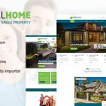 Single Property | Real Estate WordPress Theme v1.9