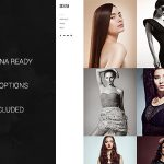 Skylab - Portfolio / Photography WordPress Theme v3.8