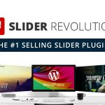 Slider Revolution - More Than Just a WordPress Slider v6.3.5 Nulled