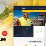 Structure - Construction WordPress Theme v6.9.8