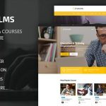 Studylms - Education LMS & Courses WordPress Theme v1.19