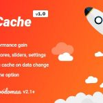 SuperCache Module for Foodomaa v1.0