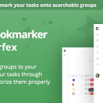 Tasks Bookmark module for Perfex CRM v1.0