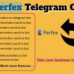 TelegramBot Chat Module for Perfex CRM v1.0