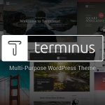 Terminus - Multi-Purpose WordPress Theme v1.4.4