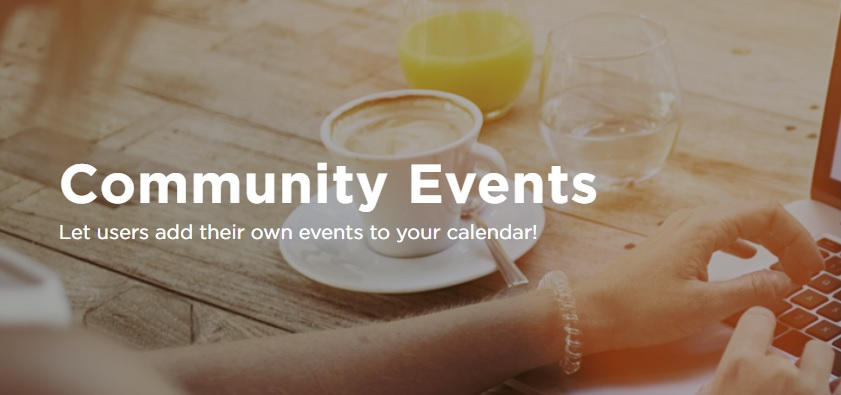 The Events Calendar Pro Community Events Addon v4.8.3