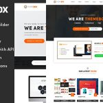 Themebox - Unique Digital Products Ecommerce WordPress Theme v1.3.4
