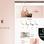 Tote - WordPress WooCommerce Theme v2.2