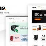 Tumbas - Responsive Woocommerce WordPress Theme v1.24