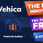 Vehica - Car Dealer & Automotive Directory v1.0.35