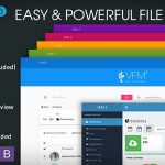 Veno File Manager - Host and Share Files 3.7.2