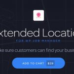 WP Job Manager Extended Location Add-on v3.5.2