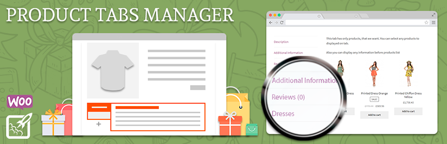 WooCommerce Product Tabs Manager By BeRocket v3.0.1.12