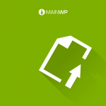 MainWP Article Uploader Extension v4.0.1.1